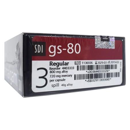 آمالگام سه واحدی SDI-GS-80