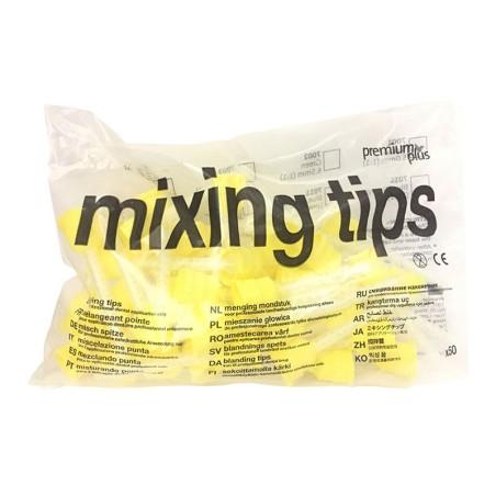 سری میکسر میکسینگ تیپ Mixing tips
