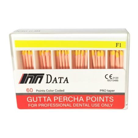گوتا روتاری دیتا (F1 ، F2 ، F3 ،F4) DATA