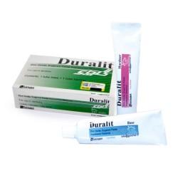 ماده قالبگیری دورالیت گلچای Duralit GOLCHADENT