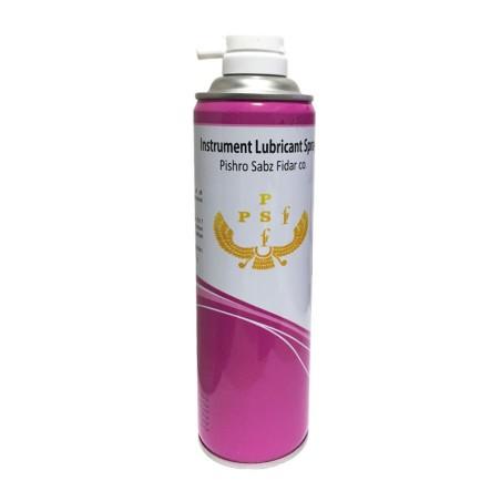 اسپری روغن لوبریکات Instrument Lubricant Spray