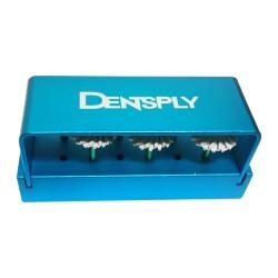 مولت خورشیدی دنتسپلای composite polishing disk DENTSPLY