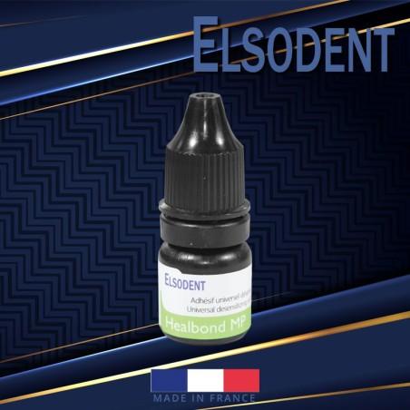 باندینگ نسل 7 السودنت ELSODENT