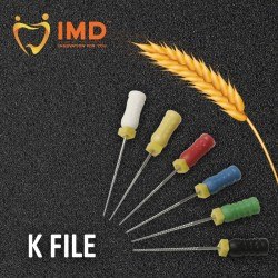 کا فایل K File IMD