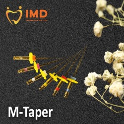فایل روتاری ام تیپر MTAPER (سیستم پروتیپر) شرکت IMD