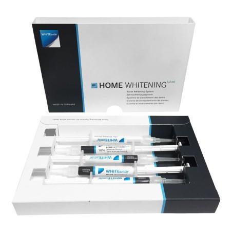 بلیچینگ 16% خانگی وایت اسمایل Home Whitening White Smile