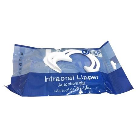 دهان بازکن رادین پلیمر پاسارگاد intraoral lipper radin polymer pasargad