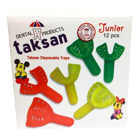 تری اطفال تکسان Taksan Disposable Trays