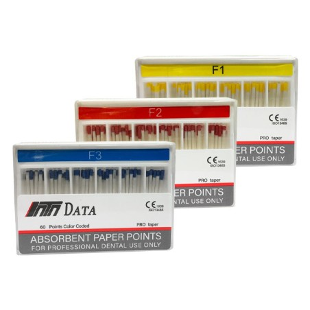 کن کاغذی روتاری دیتا DATA
