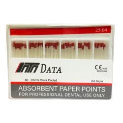 کن کاغذی 4 درصد دیتا DATA