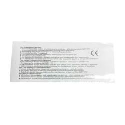 قلم کامپوزیت طرح هلیومولار پلاگر medisporex