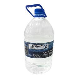 آب مقطر( دیونیزه )کیمیاگران صنعت روز