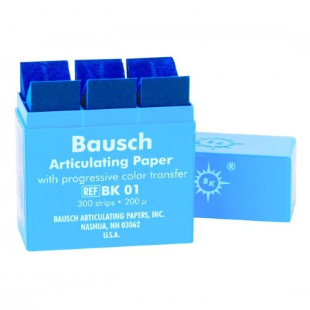 کاغذ آرتیکلاتور جعبه ای BAUSCH