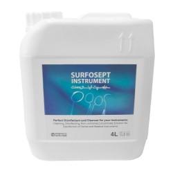 محلول ضد عفونی کننده ابزار سارفوسپت اینسترومنت 4 لیتری surfosept instrument