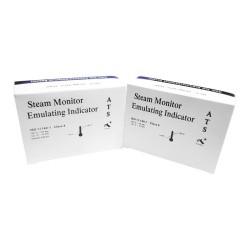 اندیکاتور (تست اتوکلاو) بخار Steam Monitor Emulating Indicator
