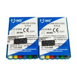کا فایل 31mm k file IMD