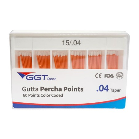 گوتا پرکا 4 درصد GGTdent