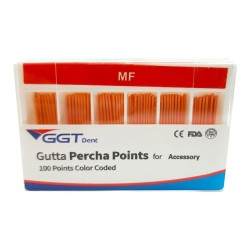 گوتا پرکا GGTdent - MF