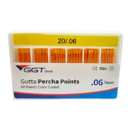 گوتا پرکا 6 درصد GGTdent